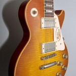 SOLD GIBSON LES PAUL HISTORIC 60 VOS REISSUE 2007