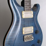 SOLD PRS CUST 22  MOONS WIDE FAT NECK