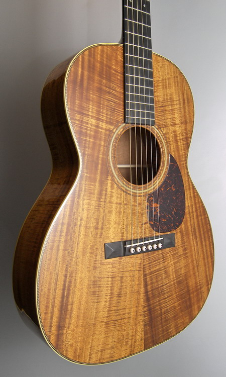 SOLD MARTIN 2013 000-28K Authentic 1921