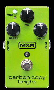 MXR CARBON COPY BRIGHT DELAY M 269