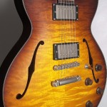 SOLD COLLINGS I 35 DELUXE CUSTOM ORDER