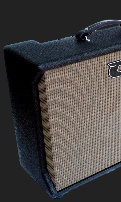 """SOLD CARR ARTEMUS COMBO 1 x 12"""""""