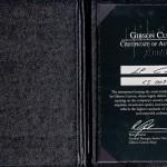 GIBS-LPCUSTWH-2000-SC-COA