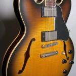 SOLD GIBSON ES 335 2001