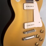 SOLD GIBSON L.PAUL 56 HISTORIC 2011 LOLLAR UPGRADED