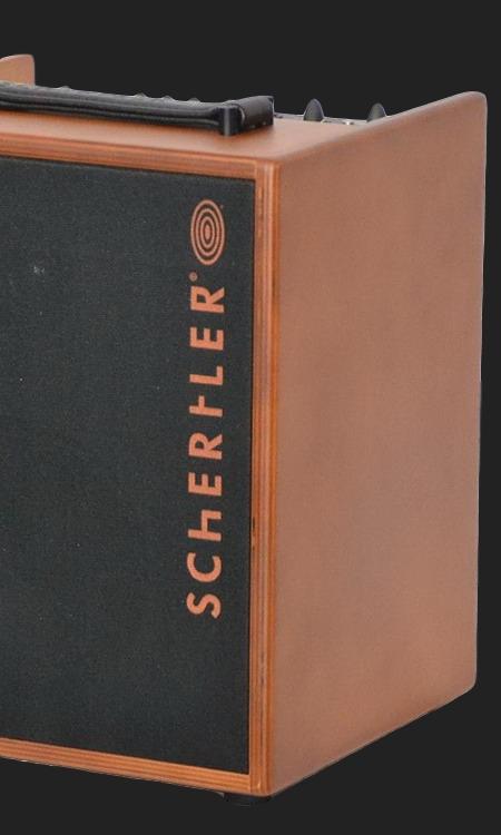 SCHERTLER DAVID 100 WOOD