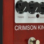ARC EFFECTS CRIMSON KING