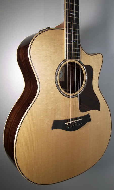 TAYLOR 814 CE 2014 EDITION EXPRESSION 2