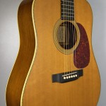 SOLD MARTIN HD 28 BSE 1987 BRAZILIAN LIMITED EDITION