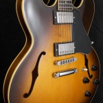 SOLD GIBSON 335 1989