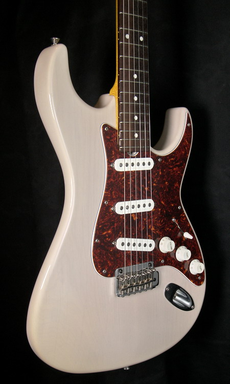 SOLD DON GROSH RETRO CLASSIC STRAT