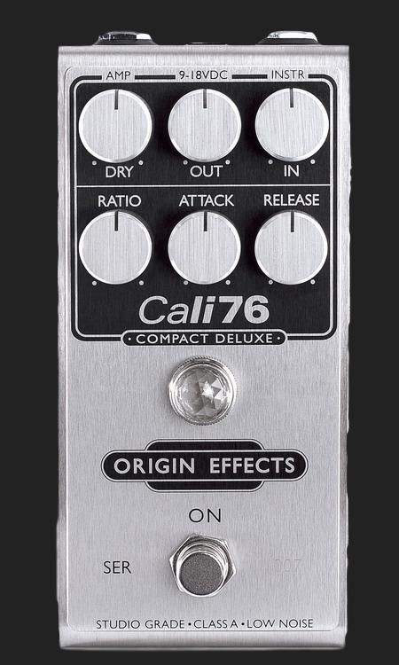 ORIGIN EFFECTS CALI 76 COMPACT DELUXE