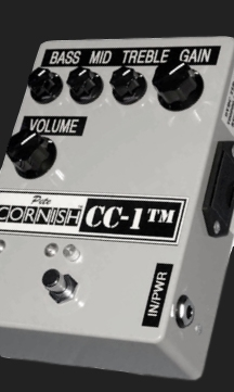 CORNISH CC 1