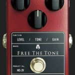 SOLD FREE THE TONE MS-SOV