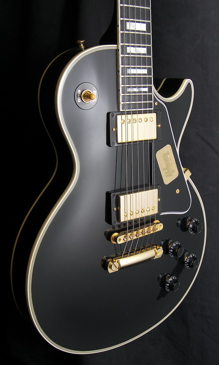 GIBSON LES PAUL CUSTOM 20th ANNIVERSARY