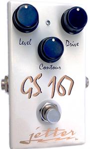 JETTER GEAR GS 167