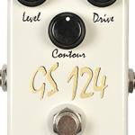 jetter-gs124-ev