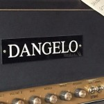 SOLD D'ANGELO QTM 45