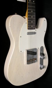 C.SHOP 1959 TELECASTER JOURNEYMAN