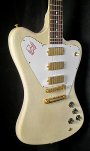 GIBSON FIREBIRD C.SHOP
