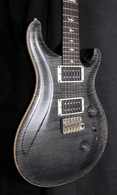 PRS CUSTOM 24 2017 SPECS PATTERN REGULAR