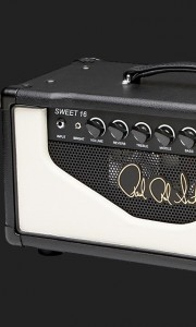 PAUL REED SMITH SWEET 16 HEAD