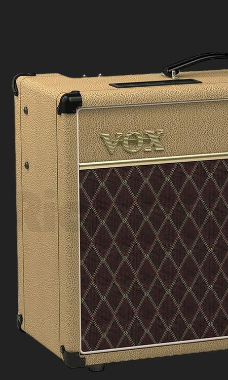 VOX AC 10 C 1 TAN SPECIAL EDITION