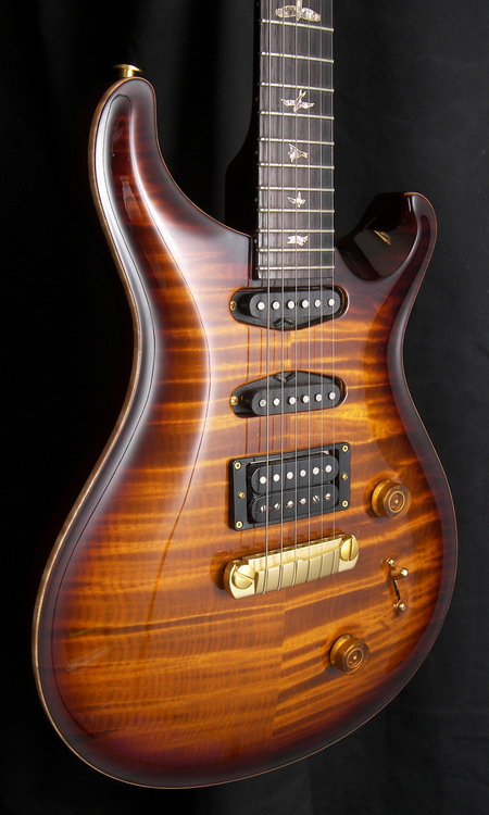 SOLD PRS PRIVATE STOCK CUSTOM ORDER HSS