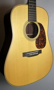 MARTIN D 28 AUTHENTIC 1937