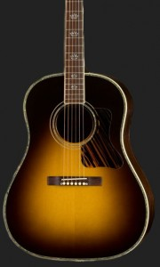 GIBSON RANDY SCRUGGS ADVANCED JUMBO LTD
