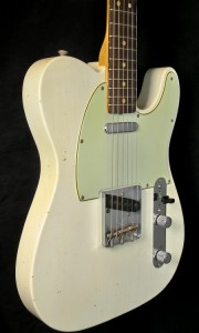 C.SHOP 2015 1960 TELECASTER JOURNEYMAN