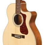 GUILD WESTERLY OM 240 CE