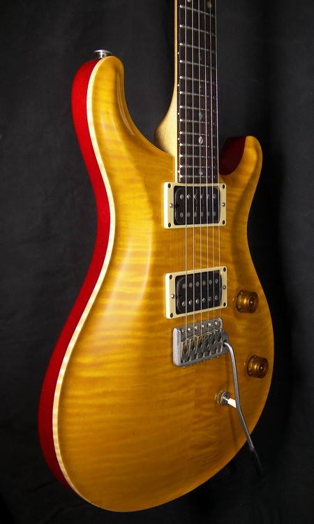 SOLD PAUL REED SMITH CE 24 BOLT ON