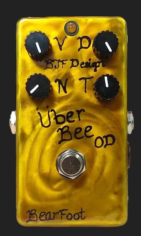 BEARFOOT UBER BEE