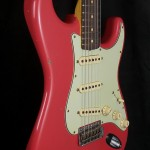 SOLD C.SHOP 2016 1961 RELIC STRATOCASTER