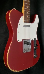 C.SHOP MUDDY WATERS TRIBUTE TELECASTER # 29 OF 100