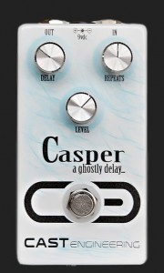 CAST ENGINEERING CASPER DELAY