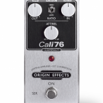 Cali76-C-Origin-Effects-Analogue-Boutique-Compressor-Sustainer-