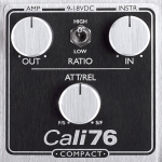 Cali76-C-Origin-Effects-Analogue-Boutique-Compressor-Sustainer-Controls