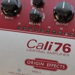 CALI 76 LIMITING AMPLIFIER REISSUE LIMITED EDITION