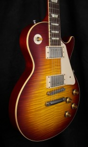 GIBSON 2016 1958 LES PAUL STANDARD HISTORIC