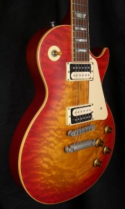"GIBSON LES PAUL LTD ""STANDARD 83"""