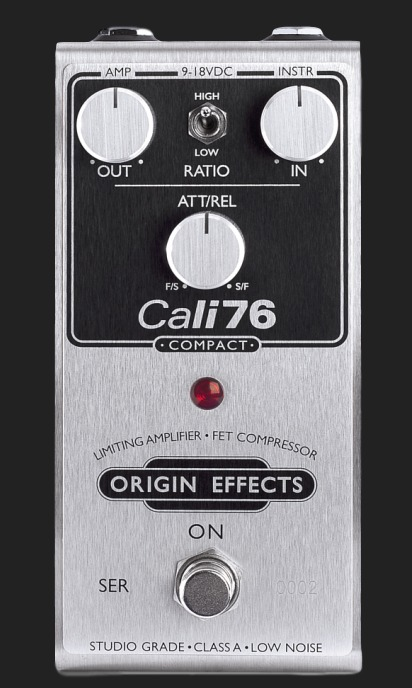 ORIGIN EFFECTS CALI 76 COMPACT