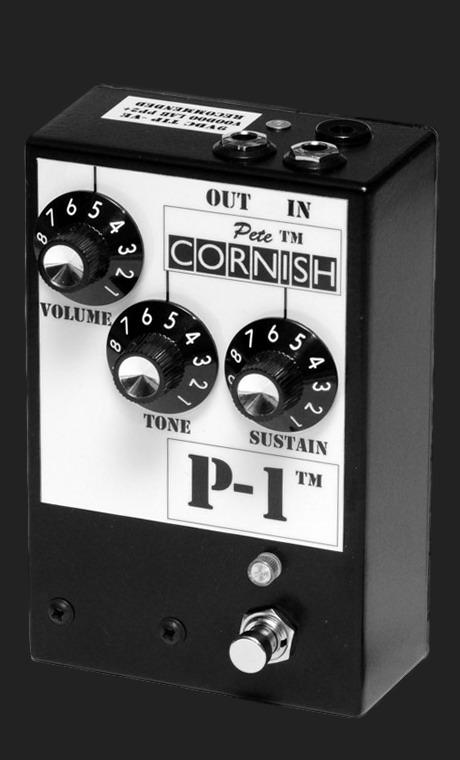 CORNISH P 1 BATTERY FREE