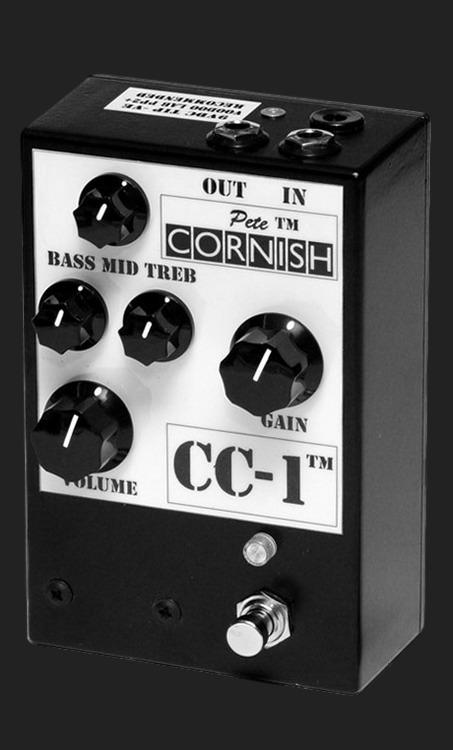 CORNISH CC 1 BATTERY FREE