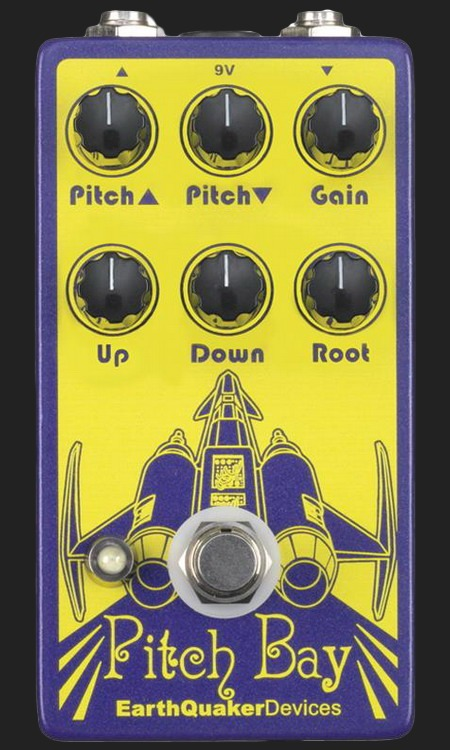 EARTH QUAKER DEVICES PITCHBAY