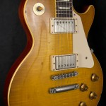 """SOLD GIBSON COLLECTOR'S CHOICE 13 """"SPOONFUL"""" # 150"""