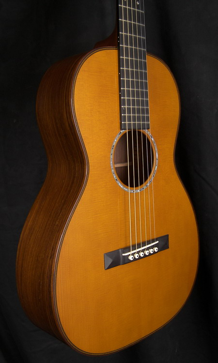 MARTIN CUSTOM SHOP 028/40 LIMITED EDITION AMAZON ROSEWOOD
