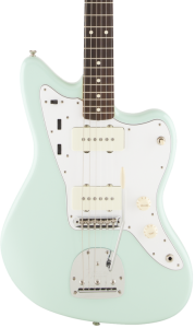 FENDER CLASSIC 60s JAZZMASTER LACQUER
