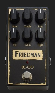 FRIEDMAN BE-OD OVERDRIVE